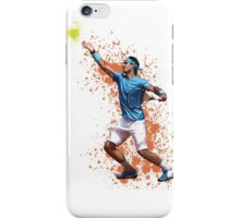 Viva La Rafa - King of Clay iPhone Case/Skin