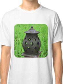 Candle Lantern  Classic T-Shirt