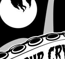 Cryptid Preservation Society Sticker