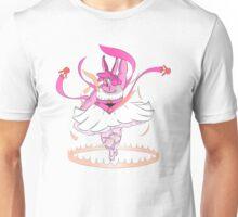 Chubby Bunny Ballet Mage! Unisex T-Shirt