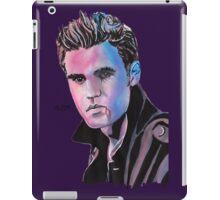 Stefan  iPad Case/Skin