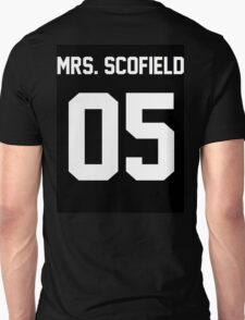 Mrs. Scofield 2 Unisex T-Shirt