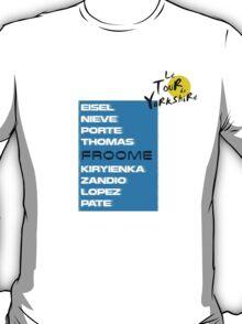 2014 Team T-Shirt