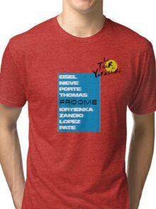 2014 Team Tri-blend T-Shirt