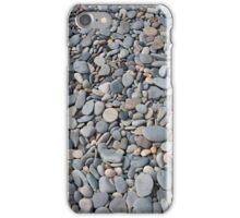 Stones Rocks Pebbles iPhone Case/Skin