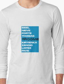 2014 Team Long Sleeve T-Shirt