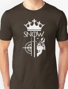 King of the North - GoT Unisex T-Shirt