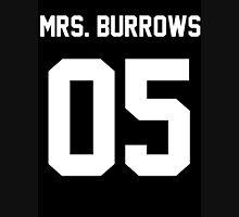 Mrs. Burrows Unisex T-Shirt