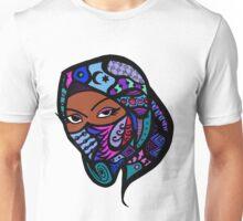 What Eyes Beneath Unisex T-Shirt