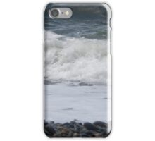 Pebble Beach Incoming Tide iPhone Case/Skin
