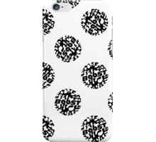 Boost is love, boost is life iPhone Case/Skin