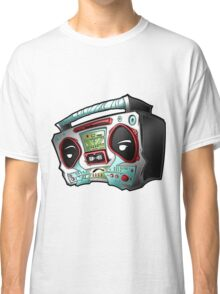 Keep The Music Loud Classic T-Shirt