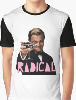GREAT GATSBY RADICAL  Graphic T-Shirt