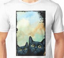 Cat 607 Unisex T-Shirt