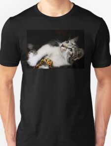 The People Watcher Unisex T-Shirt