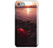 Heart from the Ocean iPhone Case/Skin