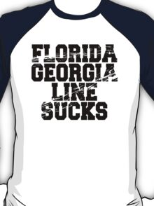 FGL Sucks T-Shirt