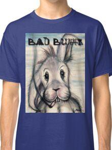 bad bunny Classic T-Shirt