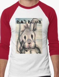 bad bunny Men's Baseball ¾ T-Shirt