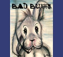 bad bunny Unisex T-Shirt
