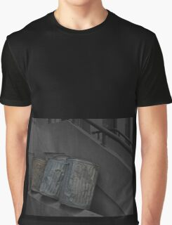 carbage cans Graphic T-Shirt