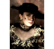 Somewhere in Time Photographic Print