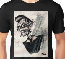 psychobilly rockabilly Unisex T-Shirt