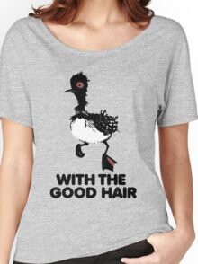 Becky with the Good Hair (Parody) Women's Relaxed Fit T-Shirt