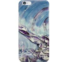 Oneness - Worlds within worlds iPhone Case/Skin