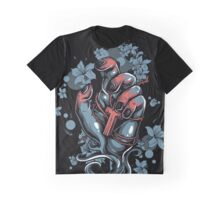 Faith Dies Last Graphic T-Shirt