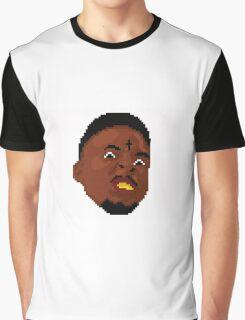 21 Savage Edit Graphic T-Shirt