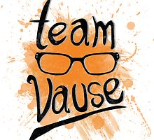 Team Vause! by OurMemories