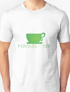 Namas - tea Unisex T-Shirt