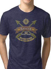 D&D Tee - Ranger Tri-blend T-Shirt