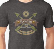 D&D Tee - Ranger Unisex T-Shirt