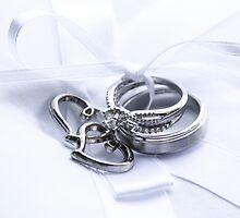 Chadwick rings by Jenna Mazing