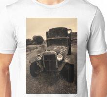 Old Chevrolet Truck I Toned Unisex T-Shirt
