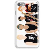 5sos Minimalist 1 iPhone Case/Skin