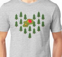 Camping Lover Unisex T-Shirt