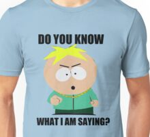 South Park - Butters Stotch Unisex T-Shirt