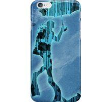 Scubrella iPhone Case/Skin