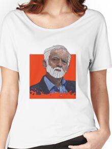 Jeremy Corbyn Women's Relaxed Fit T-Shirt