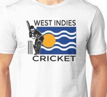 West Indies Unisex T-Shirt