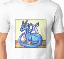 Little Blue Unisex T-Shirt