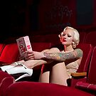 Popcorn & a Movie by Neil Photograph