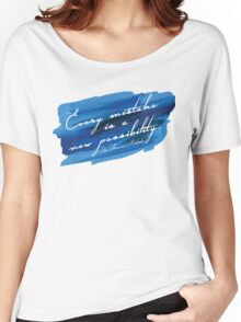 Barry Grump Quote Women's Relaxed Fit T-Shirt