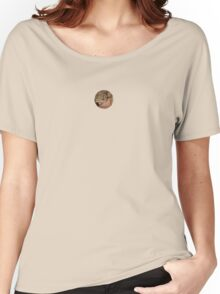 Tidal Women's Relaxed Fit T-Shirt