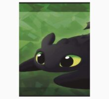 baby toothless by ridrexx
