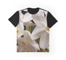 Narcissus:  Pining for Love Graphic T-Shirt