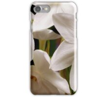 Narcissus:  Pining for Love iPhone Case/Skin